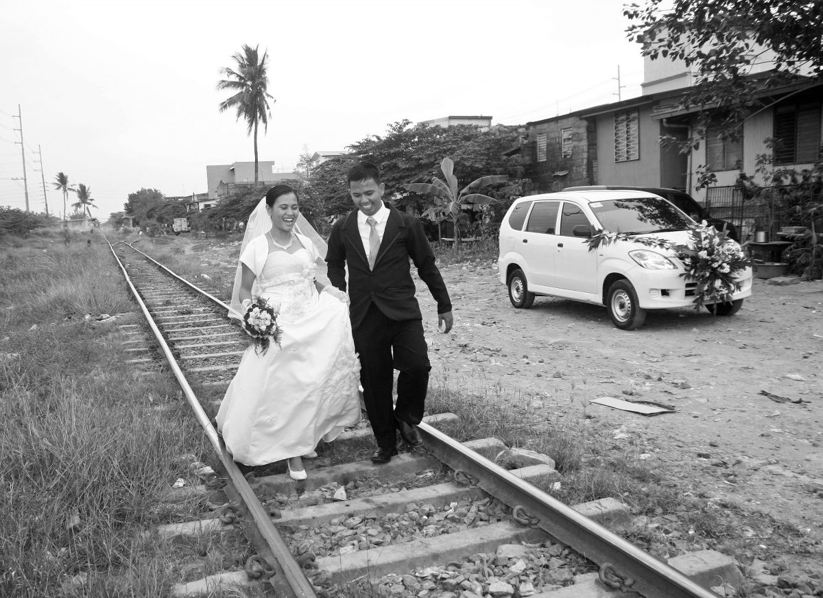 Rail Road Of Love