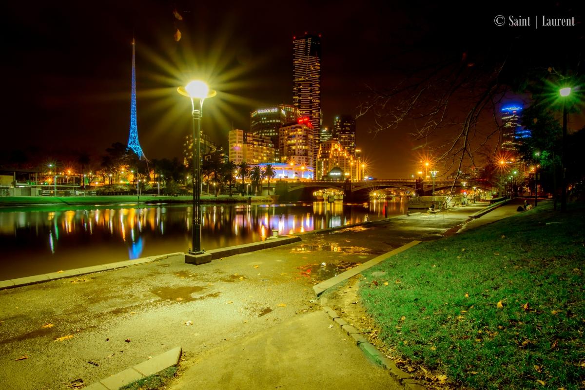 Charming city