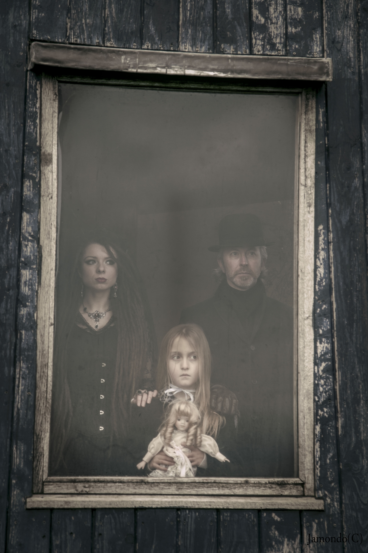 Funeral Family