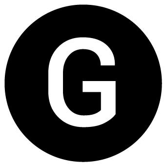 Gomma Logo
