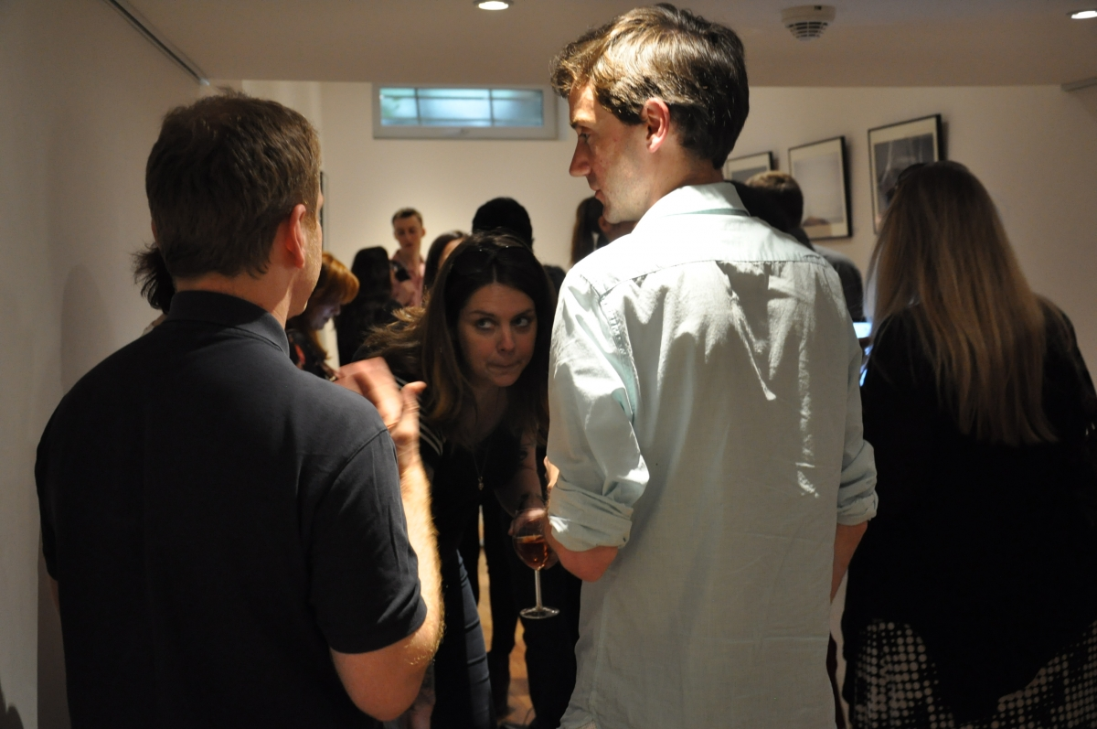 Animal Portraits Exhibition - Private View & Drinks Reception