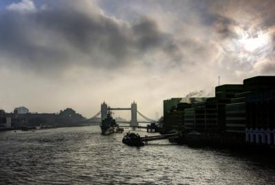 Thames Mist