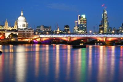 Thames river - Metamorphosis 2