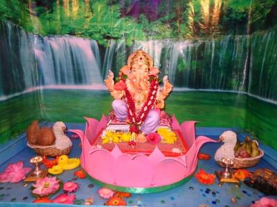 My Ganesha Pic