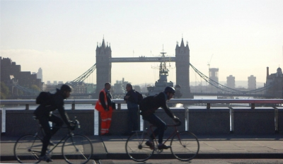 London Bridge am