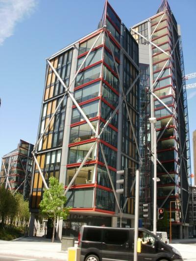 Changing Southwark