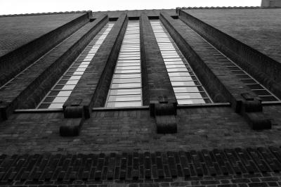 Alternate view of Tate Modern
