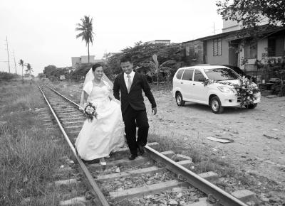 Rail Road Of Love