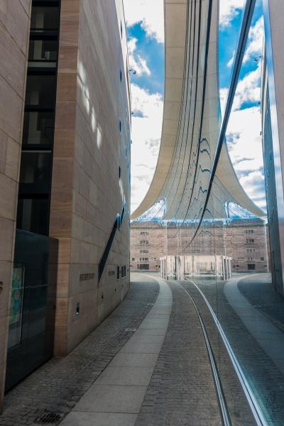 Concave Architecture