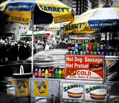 Hotdog-Sausage-Hot-Pretzel