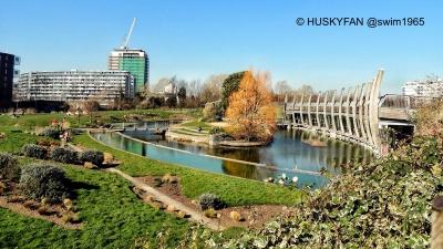 Inner city green
