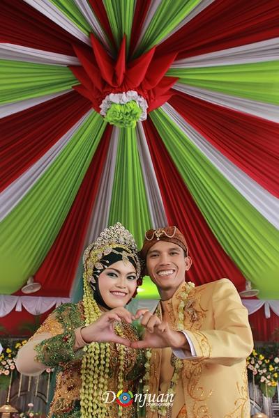 Happiness Moments - Javanesse Wedding
