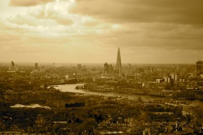 'Ello London