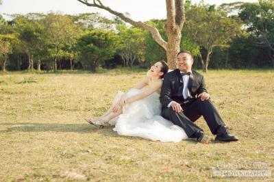 Pre Wedding @Hong Kong