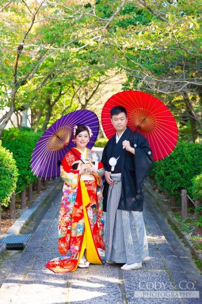 Pre Wedding @Japan