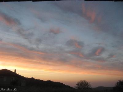 Sunrise 24.05.'14. ; )