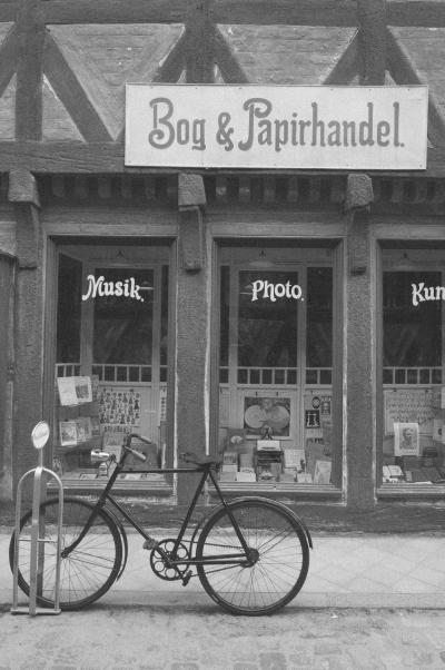 Classic Shop
