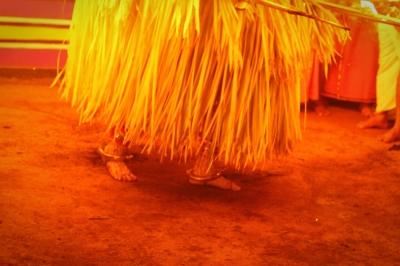 Theyyam 4