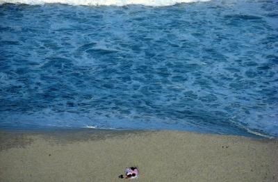 Tsunami Nap