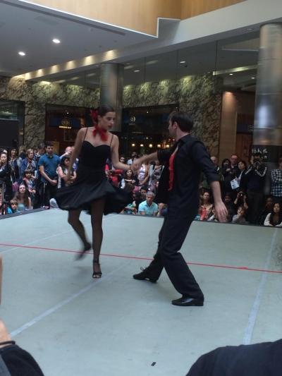 Wonderful Argentinian Tango!