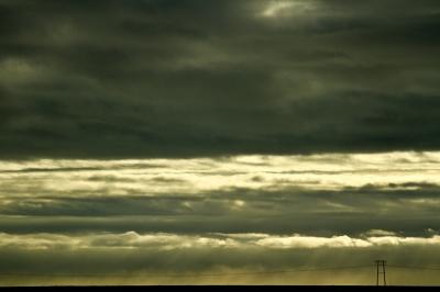 Icelandic Storms