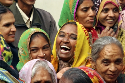 The Colour of Laughter