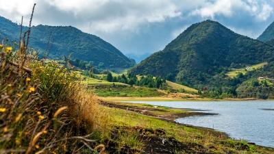 Lago Neusa
