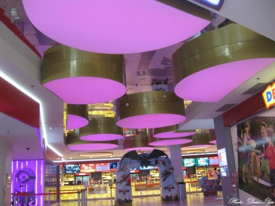 In the Shopping Center... 25.07.'14. ; )