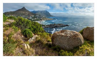 Llandudno, South Africa 2014