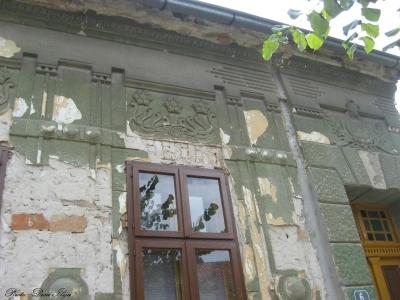 Pancevo City. 28.07.'14. ; )