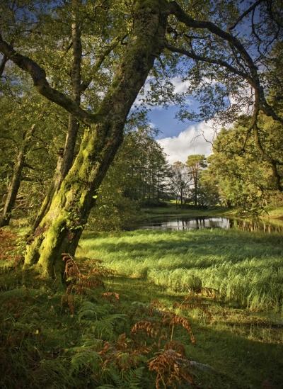 Lanty's Tarn, Ullswater