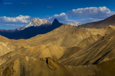 Another world, Ladakh