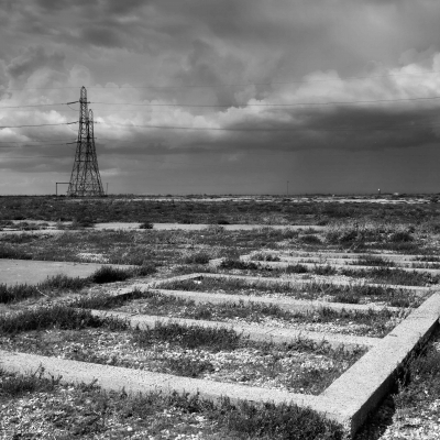 By Dungeness