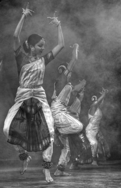Kuchipudi South Indian Dance