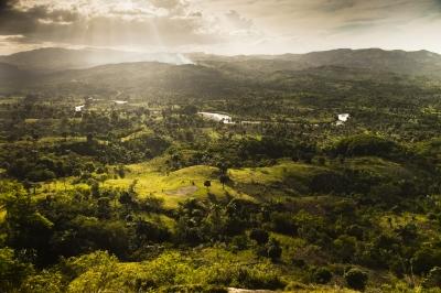 Haiti Thomonde