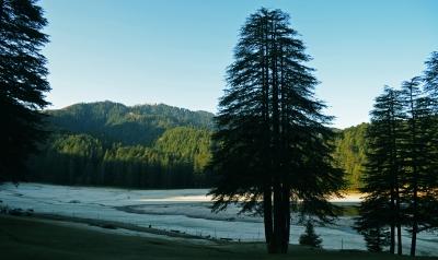 Pristine Sub Himalayas