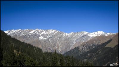 Breathtaking Peaks