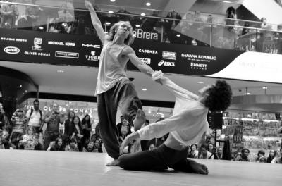 Haste Donde..? Dance City GDIF 2014