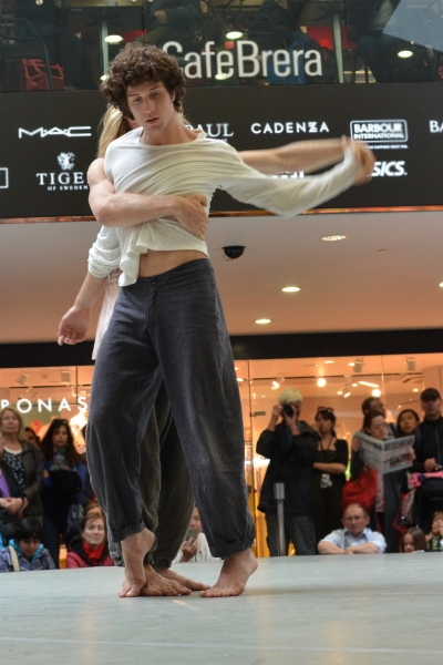 Haste Donde..? Dancing City GDIF 2014