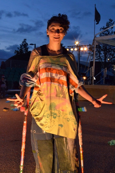 Kadogo, Child Soldier GDIF 2014