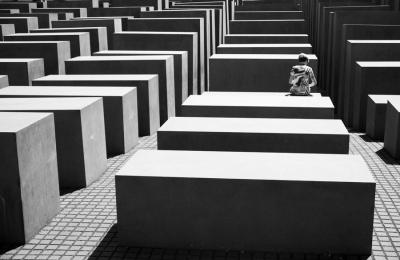 Berlin Geometry