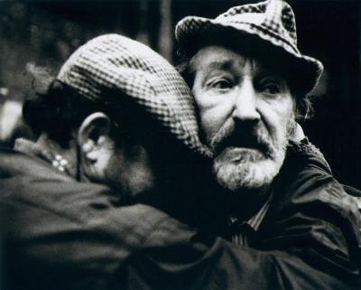 'THE HUG', Holborn