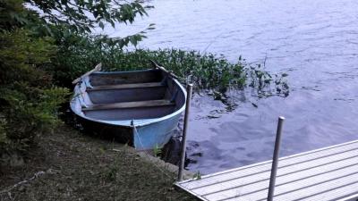 Canoe Feel It?