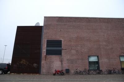 Amsterdam Noord 1