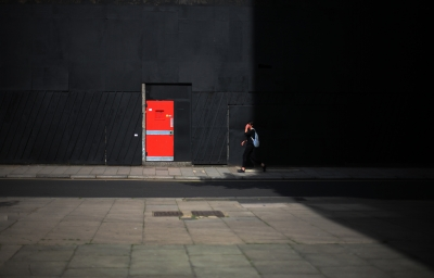 Red Door Series