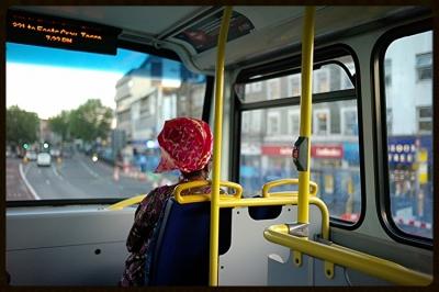 Bus : Lewisham