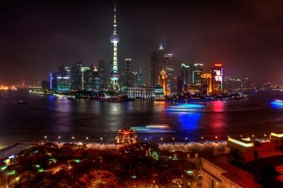 Light of Shanghai