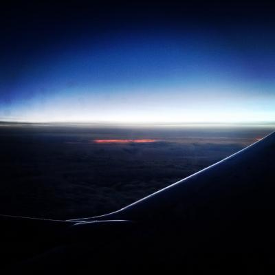 Fly | ing