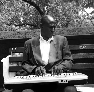 NYC Musician