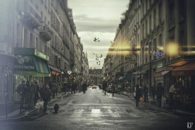 Street Spirit ( Radiohead )